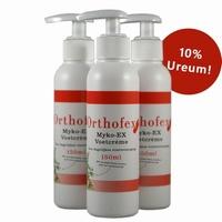 Ortho Myko-EX® Voetcrème Bamboe Ureum 150 ml