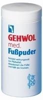 Gehwol Med. voetpoeder fungicide 100gr
