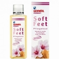 Gehwol Soft Feet Verzorgingsbad 200 ml