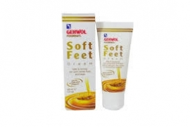 Gehwol Soft Feet 40ml tube