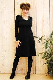 ????♥ Perfect Black Dress Fionne