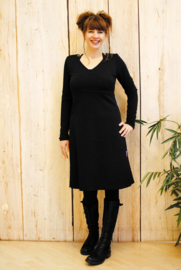 🌿♥ Perfect Black Dress Fionne