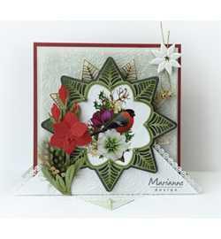 Marianne Design art. LR0540 Botanical star
