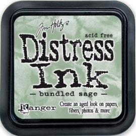 Distress Inkt Tim Holtz - Ranger   Art.  Krs. 0626 Bunded Sage