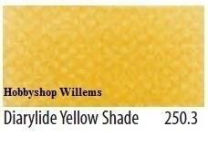 PAN PASTEL art. 250.3 Diarylide Yellow Shade