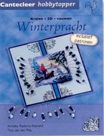 Hobby Topper  jal.  art. 72904-059 Winterpracht