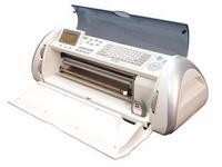 Cricut expression machine incl. Design studio