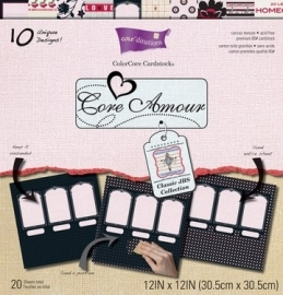 Core Amore Classic  art. krs. 8011   30,5x30,5