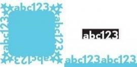 Martha Stewart hoek en randpons Stars en ABC