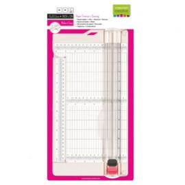 Papier trimmer en Scoring art.VS 2207-108
