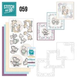 Stitch and do 59