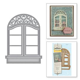 Spelbinder S2-016 Window 2