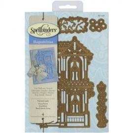 Spelbinder s6-018