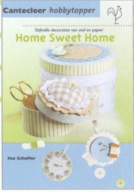 Hobby Topper  jal. art. 72904-074 Home sweet home .
