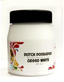 Dutch DooBaDoo Gesso wit 250 ml