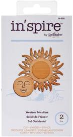 Spelbinder Western Sunshine IN-056