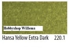 PAN PASTEL art. 220.1 Hansa Yellow extra Dark