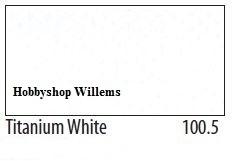 PAN PASTEL art. 100.5 Titanium White