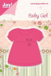Baby Girl jurkje 6002/0213