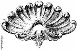 La blanche 1172 Schelp
