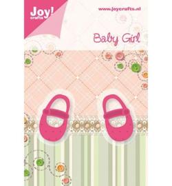 Baby Girl schoentjes art 6002/0217