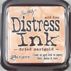 Distress Inkt Tim Holtz - Ranger   Art.  Krs. 0623   Dried Marigold