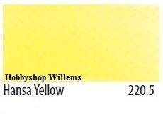 PAN PASTEL art. 220.5 Hansa Yellow