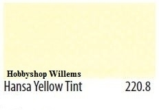 PAN PASTEL art. 220.8  Hansa YellowTint