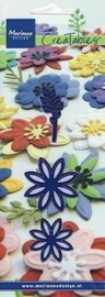 Creatable Flora 2    art. LR0106