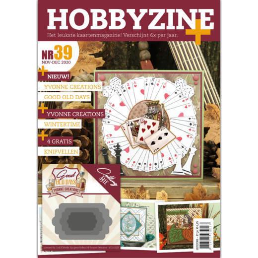 Hobbyzine 39