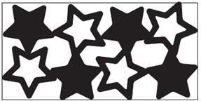 EK succes Large Chain  punch Star  Chain all. art.54-50033  voorraad 1x