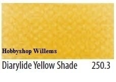 PAN PASTEL art. 250.3 Diarylide Yellow Shade
