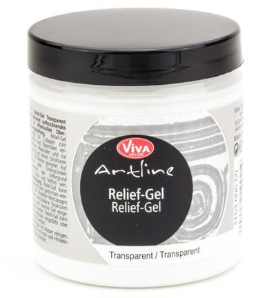 Viva decor artline relief gel 250 ml.