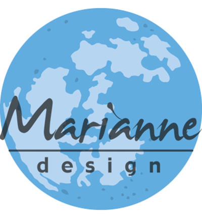 Marianne Design Creatable Moon LR0500