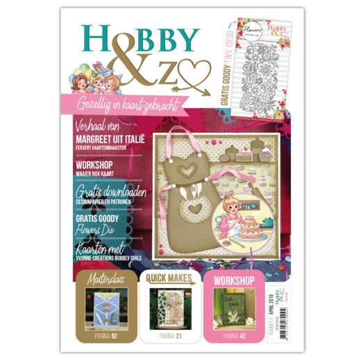 Hobby en zo deel 6