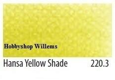 PAN PASTEL art. 220.3 Yellow Shade