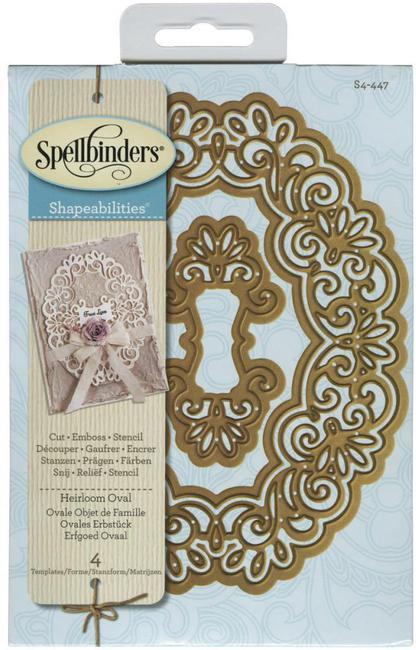 Spelbinder s4-447