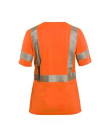 Dames HiVis Tshirt