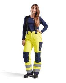 Dames Winterbroek HighVis