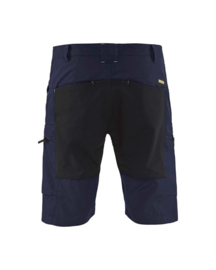 Heren Serviceshort Stretch