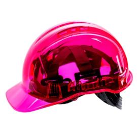 Peak Vieuw Helm Pink