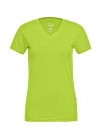 Dames T shirt V hals