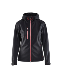 Dames Softshell Jack