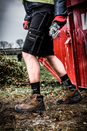 Buckshot Boot S3