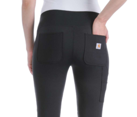 Dames Force Utility Legging