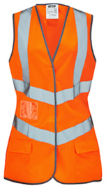 Dames High Visibility