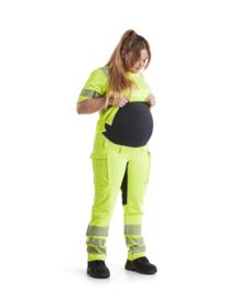 Zwangerschaps HighVis broek