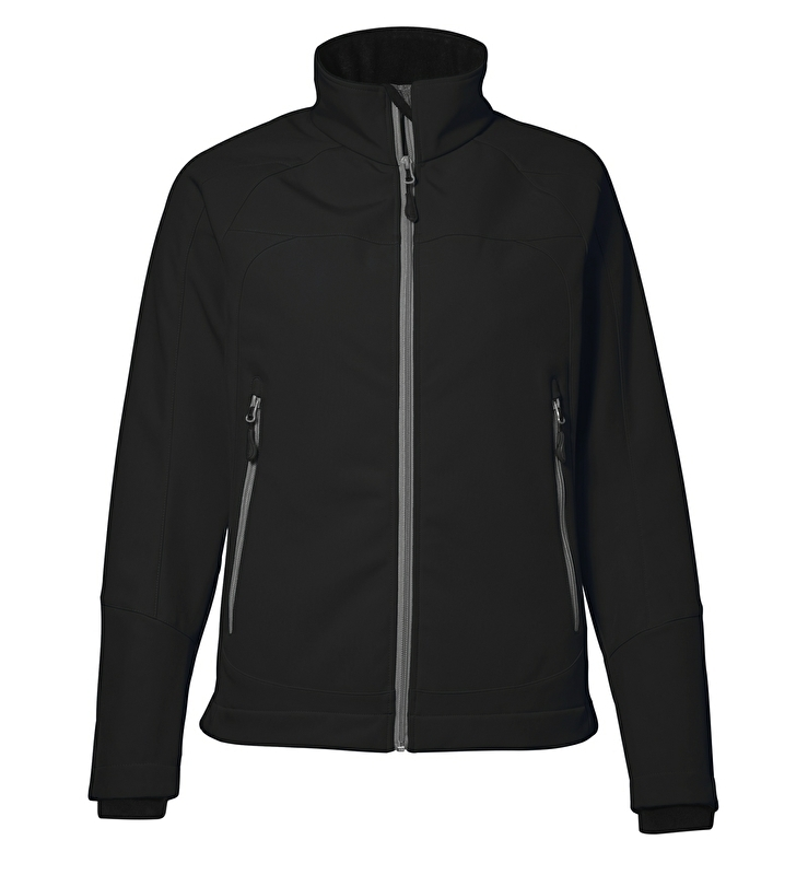 Dames soft shell 0869