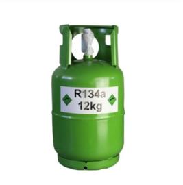R134A Aircogas 12 KG €129 ex btw