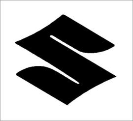 Suzuki Uitlaatsetje Informatie